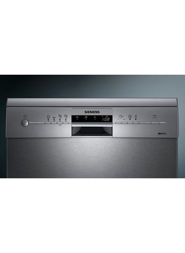 Siemens Sn234I00Dt A+ 4 Programlı Inox Bulaşık Makinesi Renkli
